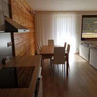 Apartman-Bruno