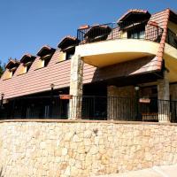 Hotel-Spa VegaSierra
