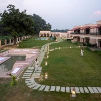 Tree of Life Resort & Spa, Varanasi, hotel in Varanasi