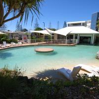 Alex beach resort unit 305