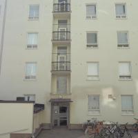 Studio apartment in Helsinki - Hämeentie 38
