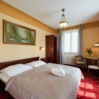 Hotel Stará Pekárna s privátním wellness