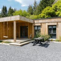 The Barn, Lake Lodge