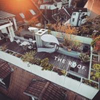 Rooftop Penthouse Karlsruhe