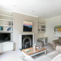 Stunning 2bedrooms apartment - Neal Street
