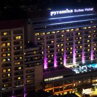 Pyramisa Downtown Residence