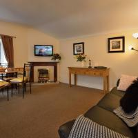 The Granary Suite
