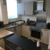 slough central -Windsor Road, Slough - 1 bedroom, 1 bathroom