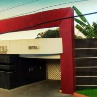 Status Motel PE15 (Adults Only)