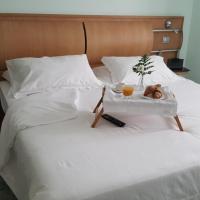 Marina Palace Hotel & Congress Hall, hotel ad Acitrezza