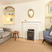 1 Bed Chelsea Flat with Parking