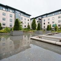 DCU Apartments