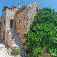 Stone house island Prvić