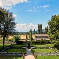 Villa di Piazzano - Small Luxury Hotels of the World