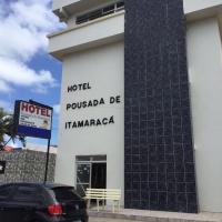 Hotel Pousada Itamaraca