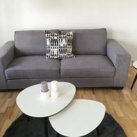 Three-bedroom apartment in Copenhagen - CF Møller Alle 16 (ID 8588)