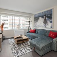 New 2 Bedroom Condo Downtown Montreal
