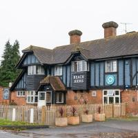 Innkeeper's Lodge Basingstoke