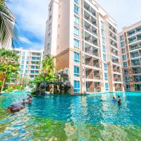Athena Resort Jomtien Beach