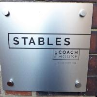 Stables at The Coach House Apartments