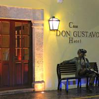 Hotel Boutique Casa Don Gustavo