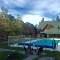 Mountain Retreats Apartment in Canmore