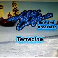 Bed & Breakfast Hotel California