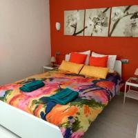 Apartamento Lazaro