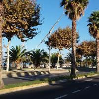 Lungomare Barcellona Promenade
