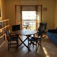 Frentani Apartment