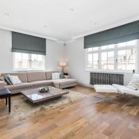 Spectacularly Stylish 2 Bed Flat Heart of Fulham