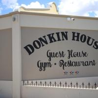 Donkin Country House