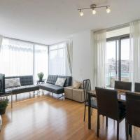 Yorkville Fantasy @ Yonge & Bloor (2BR, 2BT + Parking)