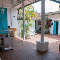 La Juanita Casa Boutique - Barichara