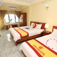 Huong Cang Sea View Hotel