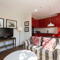 New 2 bed, sleeps 4 in Notting Hill