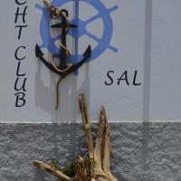 Yacht Club Sal