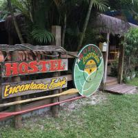 Hostel Encantadas Ecologic