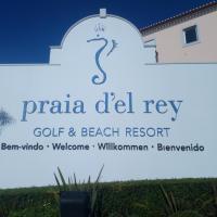 Praia Del Rey Seaview Apartment