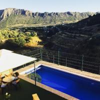 Casa Rural La Puentecilla