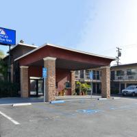 Americas Best Value Inn Pasadena