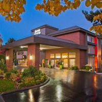 Silver Cloud Hotel - Seattle University of Washington District