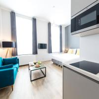 Urban Suites Brussels Schuman