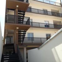 Apartamentos El Fortín