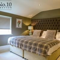 No.10 Preston, hotel in Preston