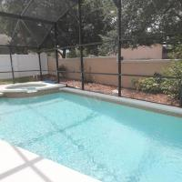 House w/ Integrated Kitchen Dining Room, Private Pool, and Spa - 2619