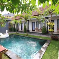 Surf Lodge Canggu