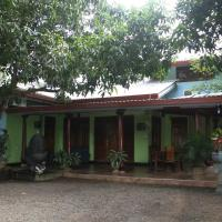 LLT Tourist Inn and Safari Jeep