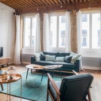 Welkeys Apartment - Palais Grillet