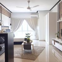 Montbleu Suites @ Galleria Equine Park